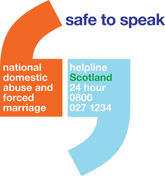 Scotland's National Domestic Abuse & Forced Marriage Helpline